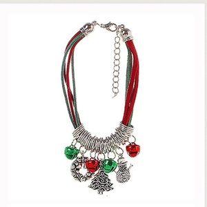 CHRISTMAS 🎄 Tree Snowman ☃️ Holiday Bracelets